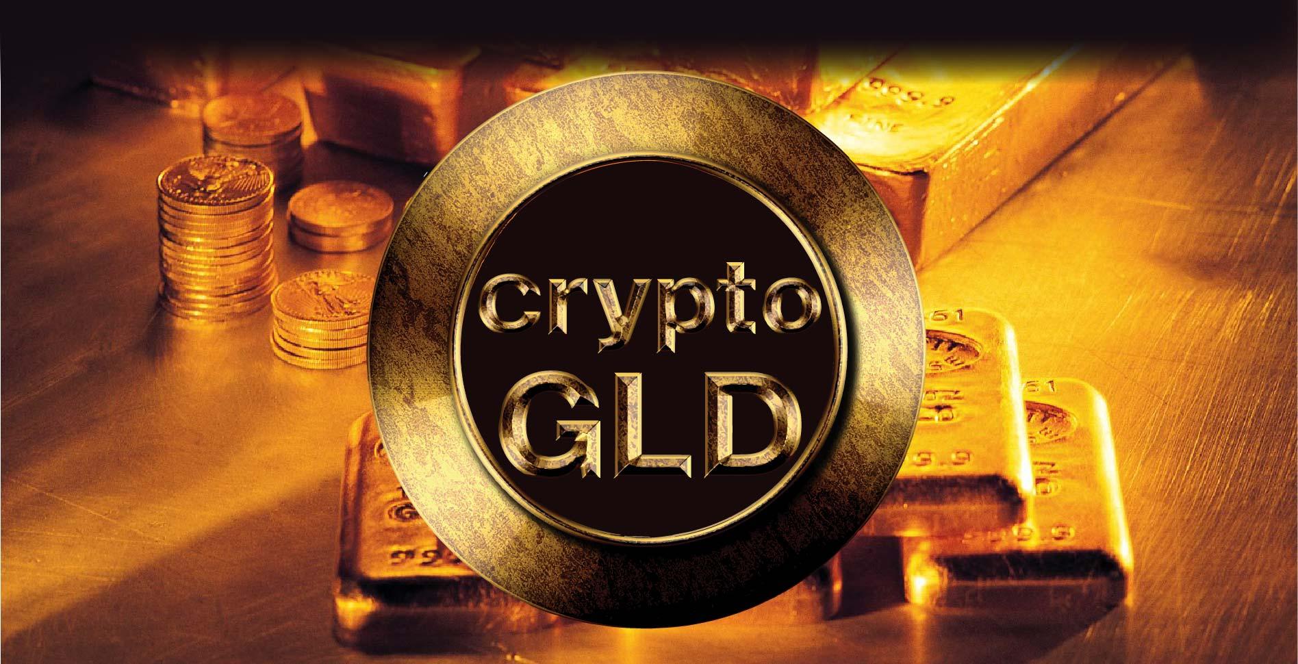 cryptoGLD